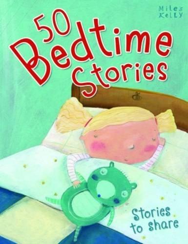 50 Bedtime Stories By Gallagher Belinda