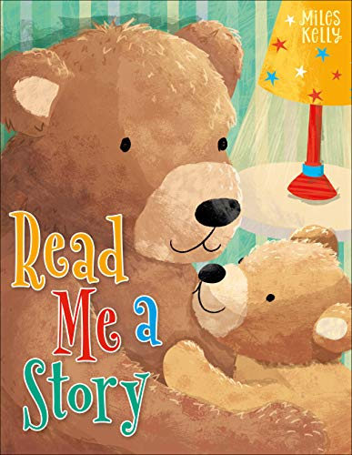 Read Me a Story - 384 Pages By Kelly Miles