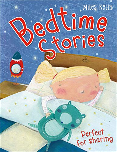 B384 Bedtime Stories By Kelly Miles