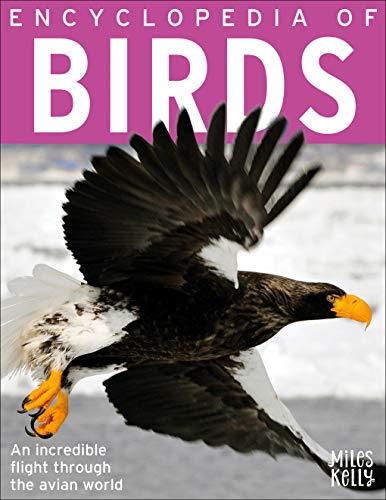Encyclopedia of Birds By Jinny Johnson