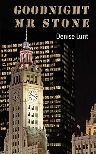Goodnight Mr Stone By Denise Lunt