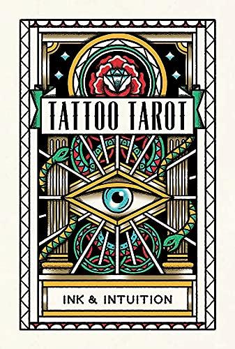 Tattoo Tarot By MEGAMUNDEN