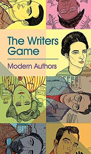 The Writer's Game By Carla Fuentes