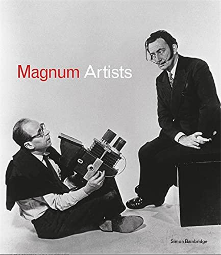 Magnum Artists By Magnum Photos Ltd