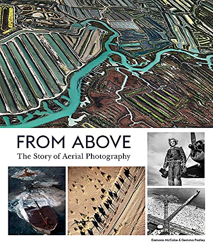 From Above By Eamonn McCabe