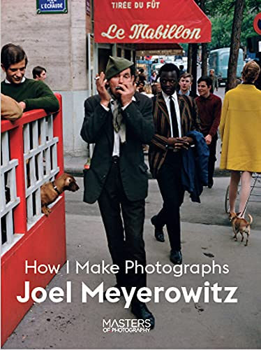 Joel Meyerowitz By Joel Meyerowitz
