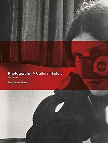 Photography Fifth Edition By Mary Warner Marien