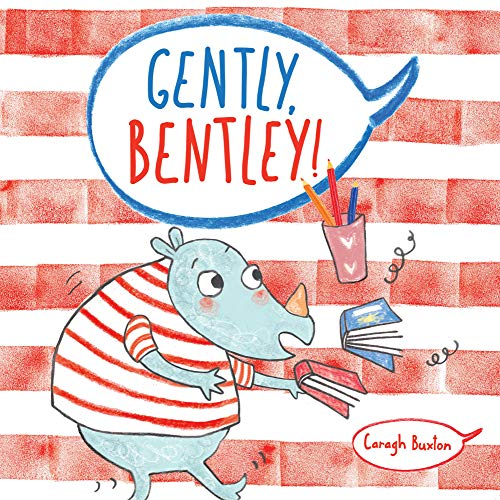 Gently Bentley By Caragh Buxton