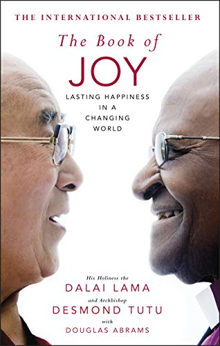 The Book of Joy. The Sunday Times Bestseller By Dalai Lama