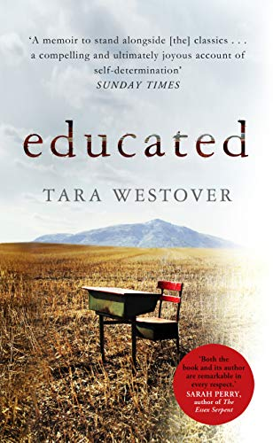 Educated von Tara Westover
