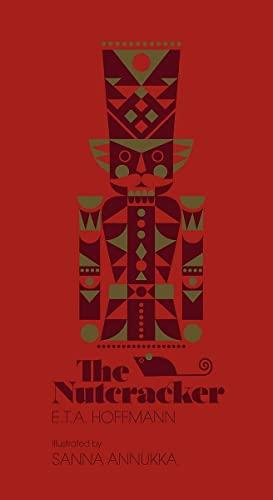 The Nutcracker By Sanna Annukka Ltd