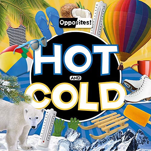 Hot and Cold By Emilie Dufresne