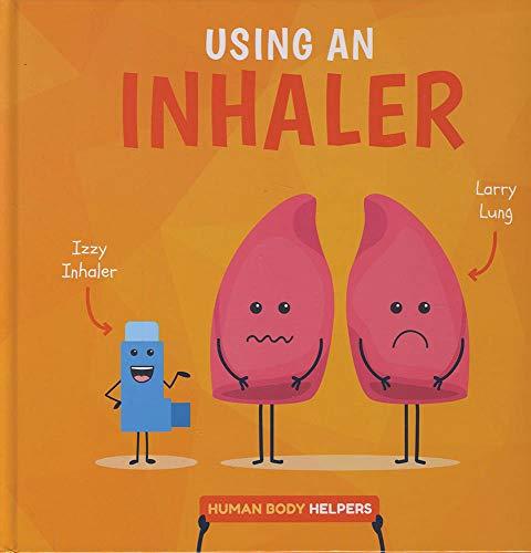 Using an Inhaler By Harriet Brundle