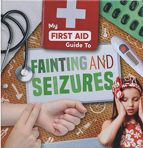 Fainting and Seizures By Joanna Brundle