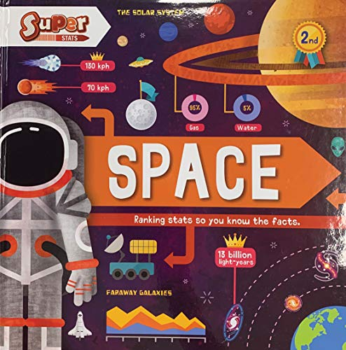 Space By William Anthony