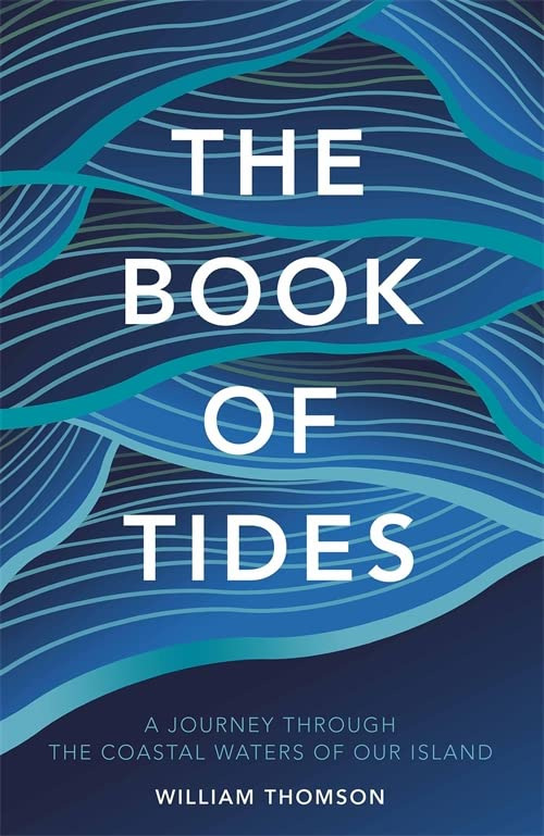 The Book of Tides By William Thomson