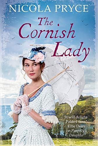 The Cornish Lady By Nicola Pryce