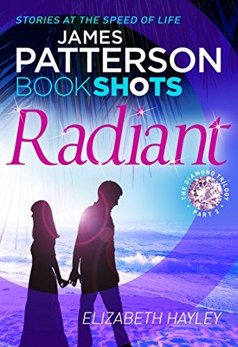 Radiant: BookShots (The Diamond Trilogy) by Hayley, Elizabeth Book The Cheap