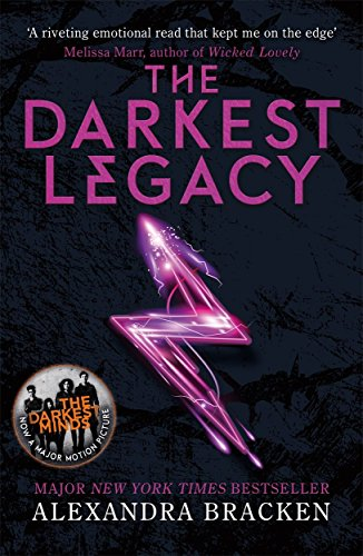 The Darkest Legacy von Alexandra Bracken