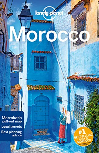 Lonely Planet Morocco By Lonely Planet