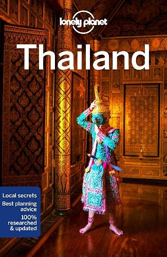 Lonely Planet Thailand (Travel Guide) By Lonely Planet