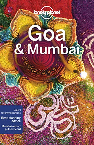 Lonely Planet Goa & Mumbai By Lonely Planet