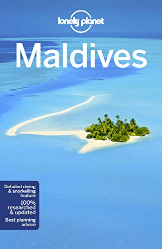 Lonely Planet Maldives By Lonely Planet