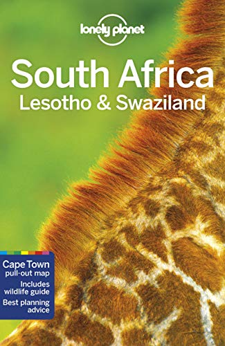 Lonely Planet South Africa, Lesotho & Swaziland (Travel Guide) By Lonely Planet