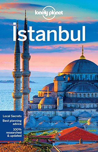Lonely Planet Istanbul (Travel Guide) By Lonely Planet