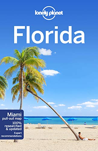 Lonely Planet Florida By Lonely Planet