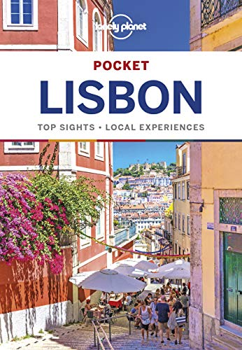 Lonely Planet Pocket Lisbon By Lonely Planet
