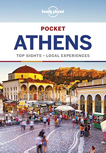 Lonely Planet Pocket Athens By Lonely Planet