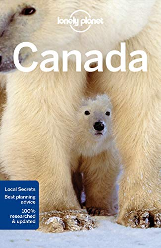 Lonely Planet Canada By Lonely Planet