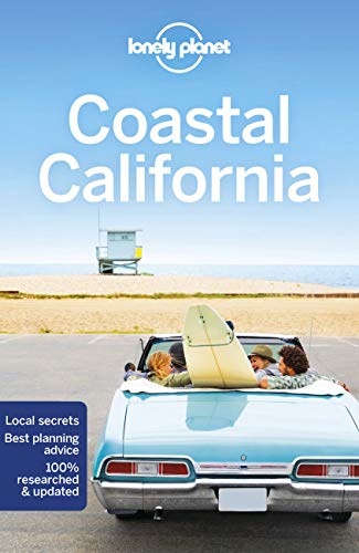 Lonely Planet Coastal California By Lonely Planet