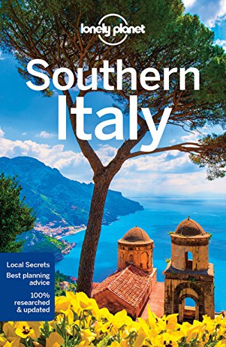 Lonely Planet Southern Italy (Travel Guide) By Lonely Planet