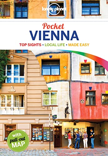 Lonely Planet Pocket Vienna By Lonely Planet