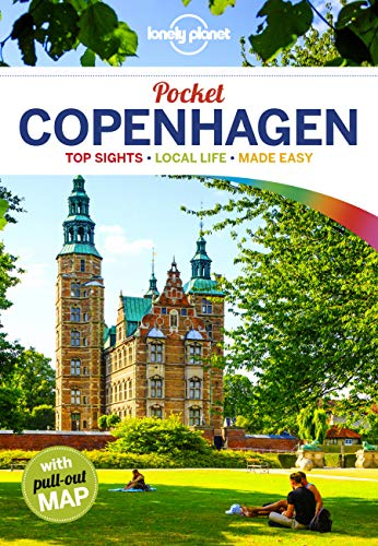 Lonely Planet Pocket Copenhagen (Travel Guide) By Lonely Planet