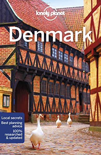 Lonely Planet Denmark By Lonely Planet
