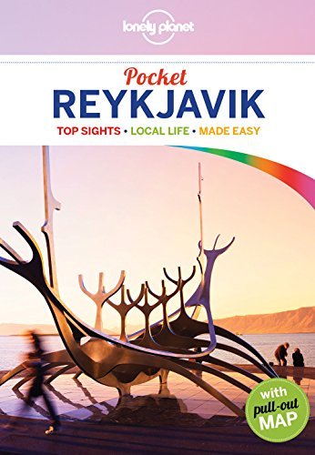 Lonely Planet Pocket Reykjavik (Travel Guide) By Lonely Planet