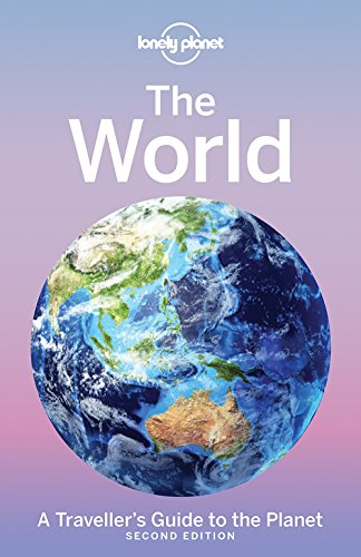 The World By Lonely Planet