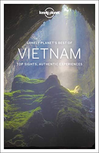 Lonely Planet Best of Vietnam By Lonely Planet