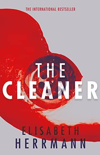 The Cleaner By Elisabeth Herrmann