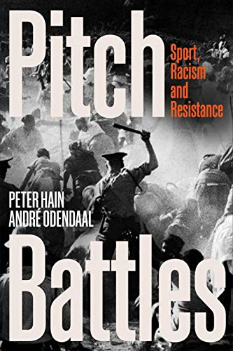 Pitch Battles By Peter Hain