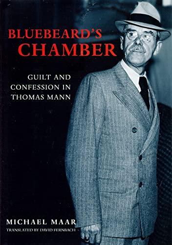 Bluebeard's Chamber par Michael Maar