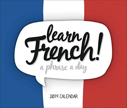 Learn French B 2019 (Box)