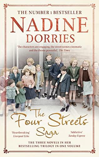 The Four Streets Saga By Nadine Dorries