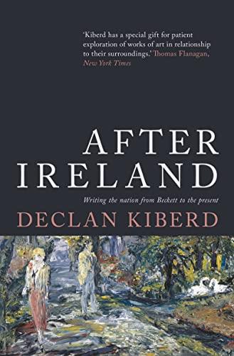 After Ireland par Declan Kiberd