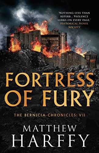 Fortress of Fury By Matthew Harffy