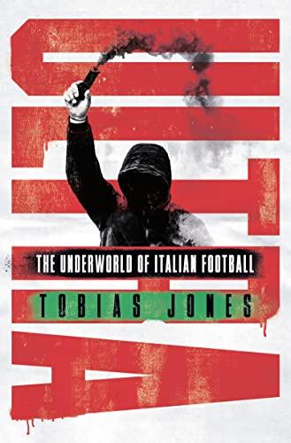 Ultra By Tobias Jones