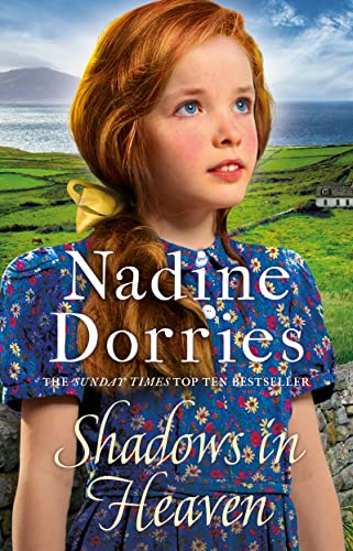 Shadows in Heaven (The Tarabeg Series) By Nadine Dorries